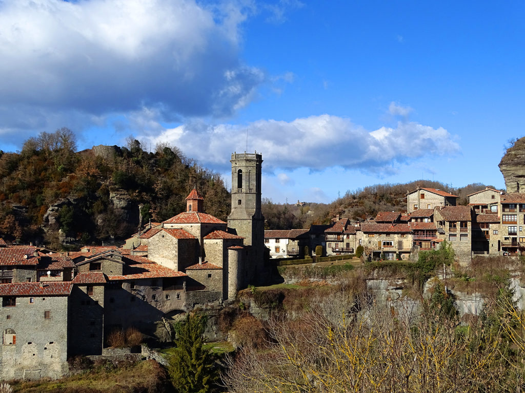 DISCOVERING CATALONIA: A DAY TRIP TO RUPIT